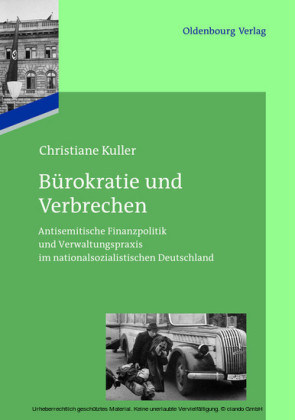 Bürokratie und Verbrechen