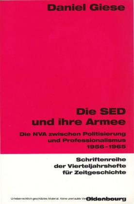 Die SED und ihre Armee