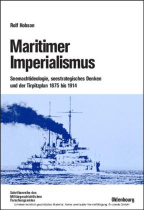 Maritimer Imperialismus