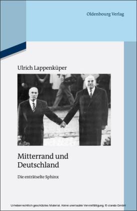 Mitterrand und Deutschland