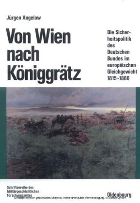 Von Wien nach Königgrätz