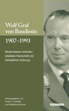 Wolf Graf von Baudissin 1907 bis 1993