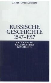 Russische Geschichte 1547-1917