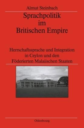 Sprachpolitik im Britischen Empire