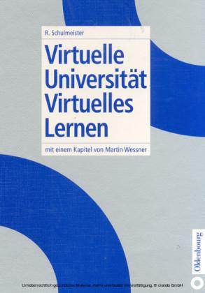Virtuelle Universität - Virtuelles Lernen