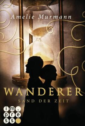 Wanderer 1: Sand der Zeit. Bd.1