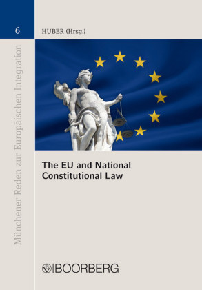 The EU and National Constitutional Law