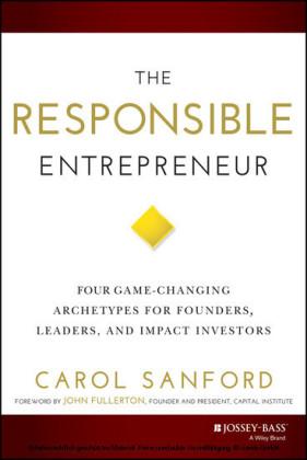 The Responsible Entrepreneur
