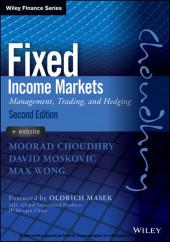 Fixed Income Markets,