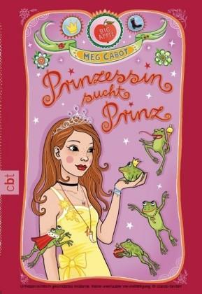 Prinzessin sucht Prinz