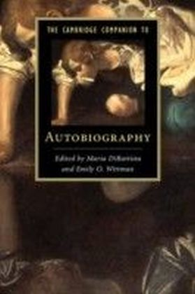 Cambridge Companion to Autobiography