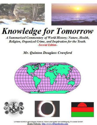 Knowledge for Tomorrow