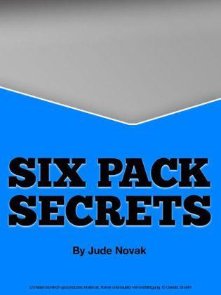 Sexy Six-Pack Secrets