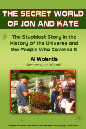 The Secret World of Jon and Kate