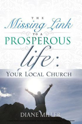 The Missing Link to a Prosperous Life