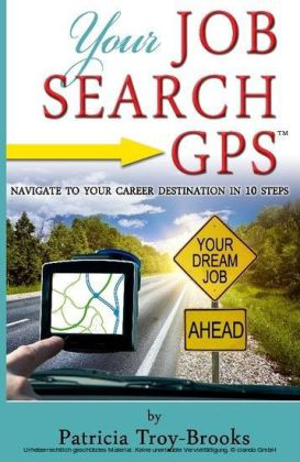Your Job Search GPS