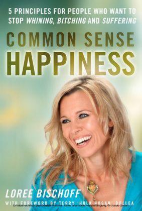 Common Sense Happiness