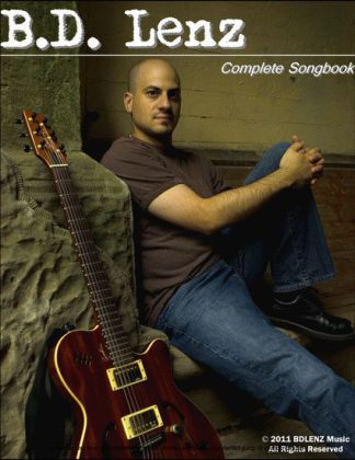 B.D. Lenz - Complete Songbook