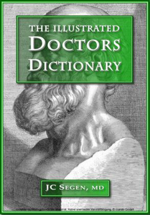 The Illustrated Doctors Dictionary