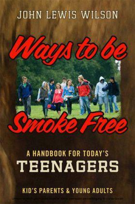 Ways To Be Smoke Free