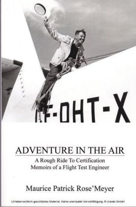 Adventure In The Air