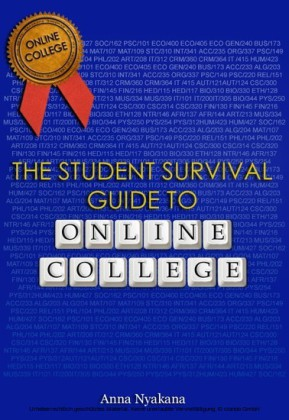 The Student Survival Guide to Online College