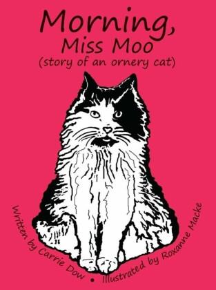 Morning, Miss Moo