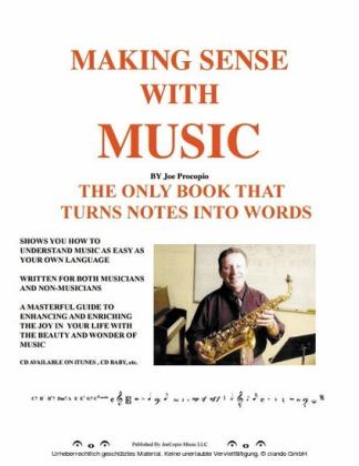 Making Sense with Music