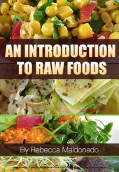 An Introduction To Raw Foods