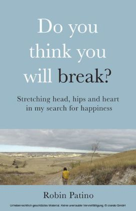Do You Think You Will Break?