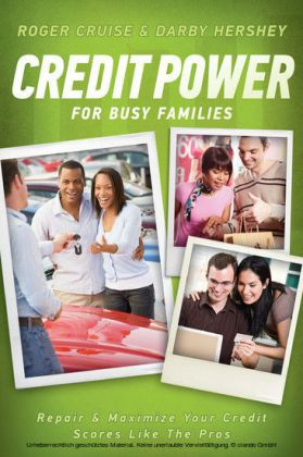Credit Power for Busy Families