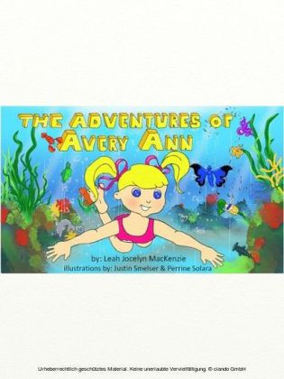 The Adventures Of Avery Ann