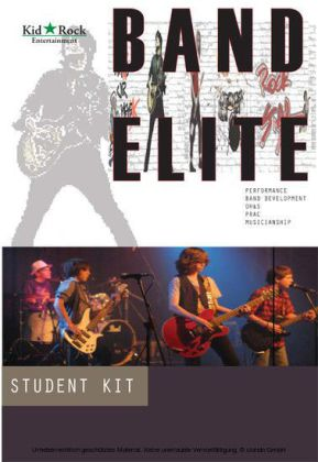 Band Elite - Student Kit
