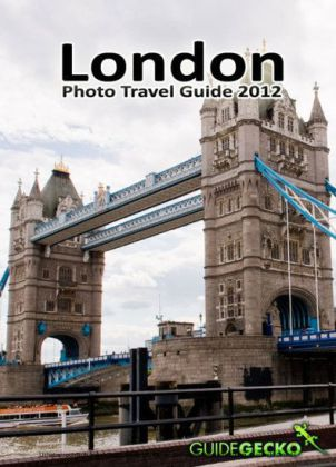 London Photo Travel Guide 2012