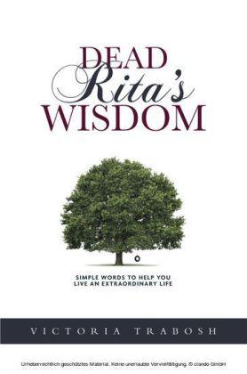 Dead Rita's Wisdom