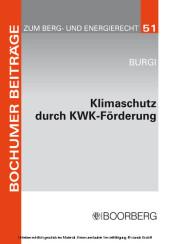Klimaschutz durch KWK-Förderung