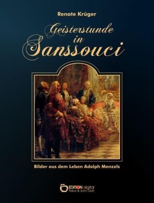 Geisterstunde in Sanssouci