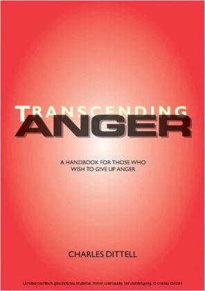 Transcending Anger
