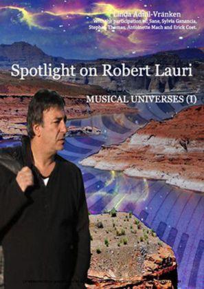 Spotlight on Robert Lauri