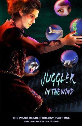 Juggler in the Wind