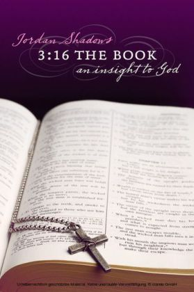 3:16 The Book