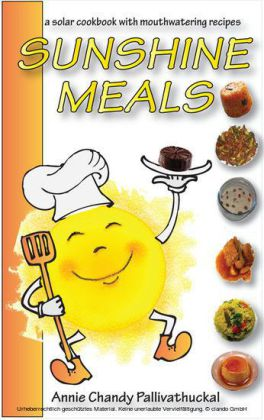 Sunshine Meals - 2011 Edition