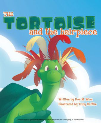 The Tortoise and the Hairpiece