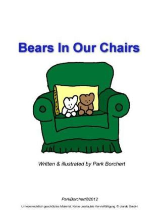 Bears In Our Chairs