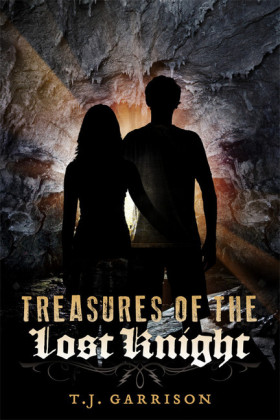Treasures of the Lost Knight