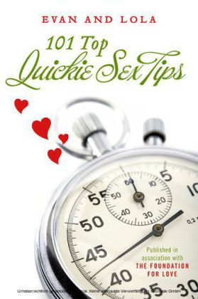 101 Top Quickie Sex Tips