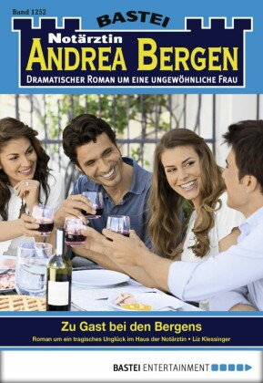 Notärztin Andrea Bergen - Folge 1252