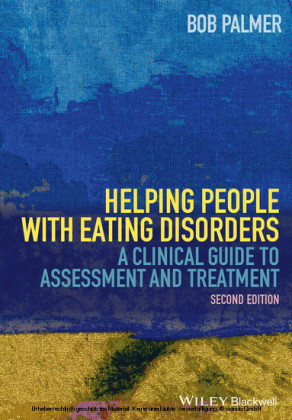 Helping People with Eating Disorders