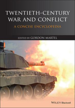 Twentieth-Century War and Conflict