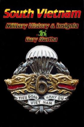 South Vietnam Military History & Insignia